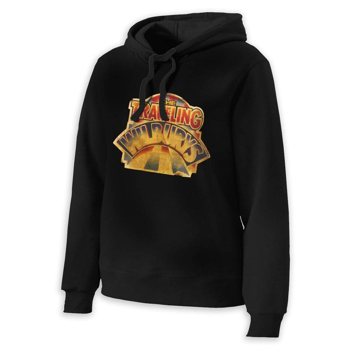Zxc141520 Woman Traveling Wilburys Collection Hoodie Sweatshirt