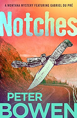 book cover of Notches