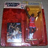 : 1994 Calbert Cheaney NBA Starting Lineup Figure