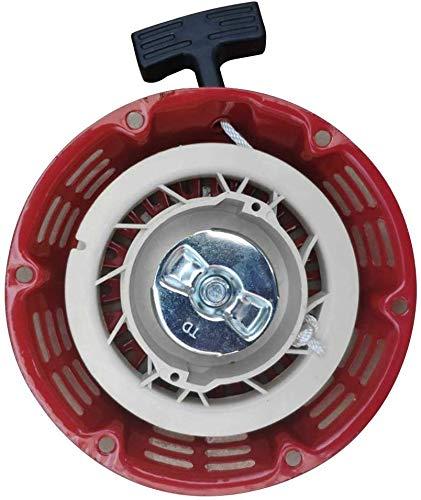 Tirar Arranque de Retroceso Montaje Gx160 5.5HP Gx200 6.5HP ...