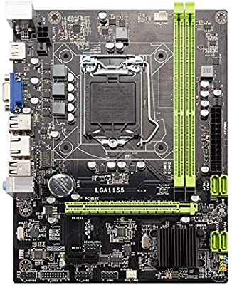 Wondrous Ronshin H61 Desktop Pc Motherboard Sata3 1155 Pin Cpu Interior Design Ideas Oteneahmetsinanyavuzinfo