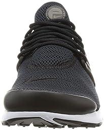 Nike Women Air Presto (black / black-white) Size 5 US