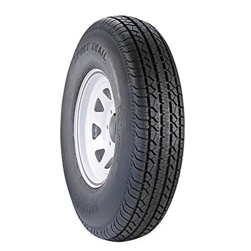 Carlisle Sport Trail Bias Tire - 480-8
