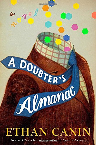 [A Doubter's Almanac: A Novel] (Dollar Jumbo Glasses)