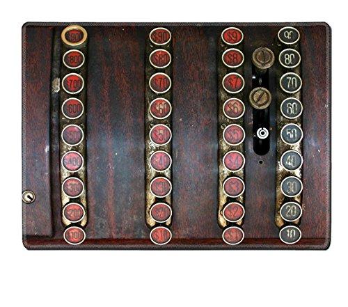 register machine price