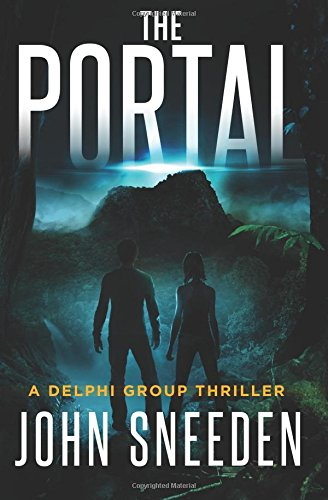 The Portal (A Delphi Group Thriller) (Volume 2)