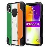 iPhone X Case%2C Capsule%2DCase Hybrid F
