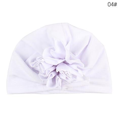 1 gorra para niños estilo India decorada con cabeza de 10 colores ...