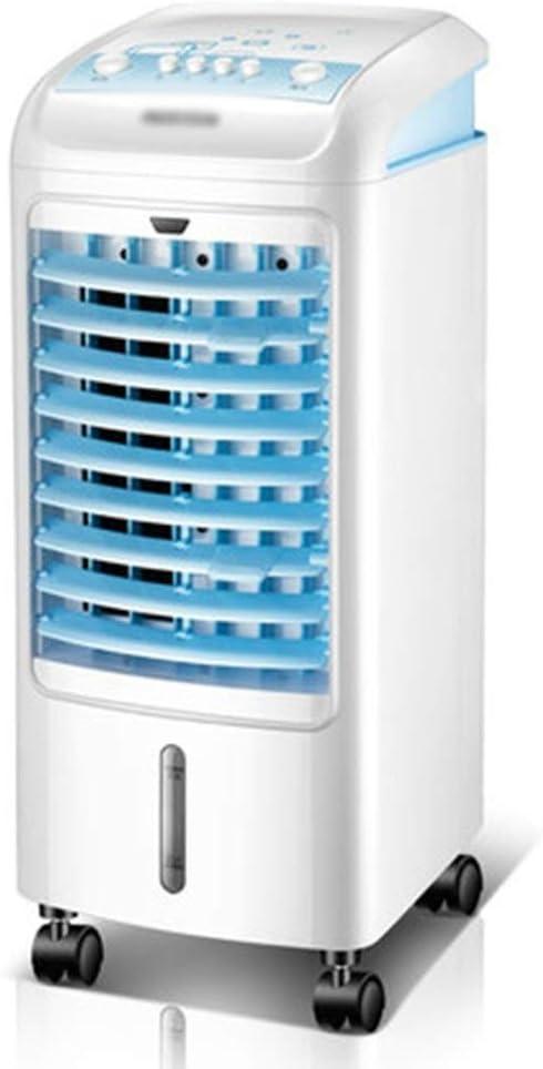 MAZHONG FANS Ventilador mecánico de aire acondicionado portátil ...