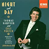 Night and Day: Thomas Hampson Sings Cole Porter