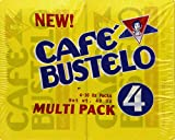 Cafe Bustelo Espresso Coffee Family Brick Pack, 10 Ounce Bricks, 4 Count (Pack of 6)