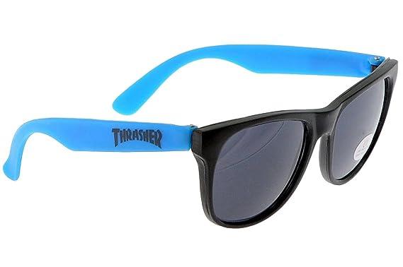 Thrasher Skate Mag Beer black/blue Sonnenbrille fEMmAm