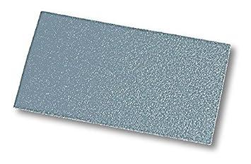 silver grip P240 70 x 125 mm Mirka 3664909925 Q 100 per pack.