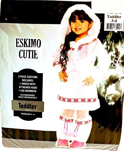 Eskimo Cutie ()