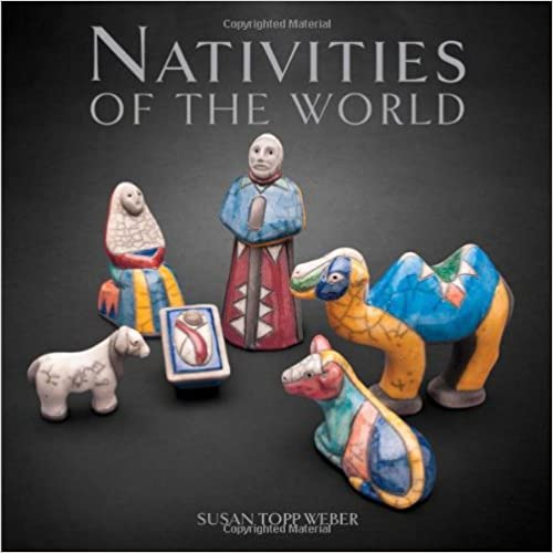 Book Nativities of the World
