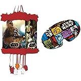 Star Wars Small Piñata