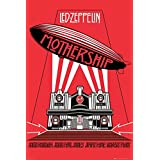 LED ZEPPELIN Mothership Poster Print (24 x 36)