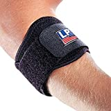LP Support 751CA Extreme Elbow Support 1 Size