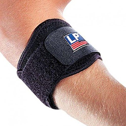 LP Support 751CA Extreme Elbow Support 1 Size by LP