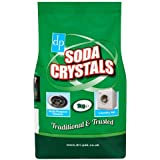 Dri-Pak Soda Crystals 1 kg, Pack of 6