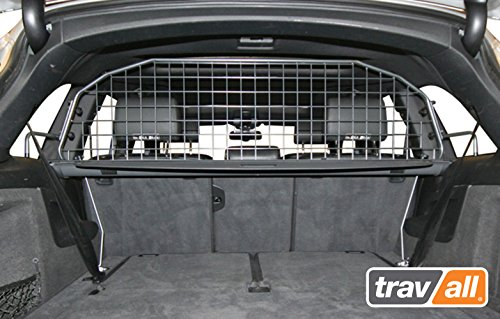 Travall Guard for Audi Q7 (2005-2015) TDG1354 – Rattle-Free Steel Pet Barrier For Sale