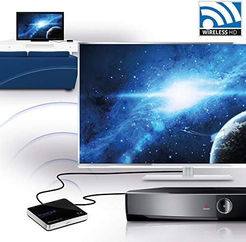 PureLink CSW110 Juego de extensión HD inalámbrico (Receptor y ...