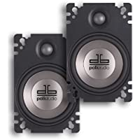 Polk Audio DB461P 4 X 6 plate-style two-way loudspeaker
