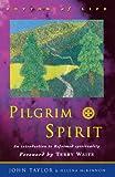 Pilgrim Spirit, John Taylor and Helena McKinnon, 1853112461