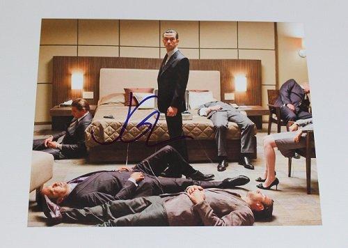 Inception Joseph Gordon-Levitt Authentic Signed Autographed 8x10 Glossy Photo Loa