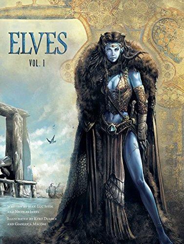 Elves, Vol. 1