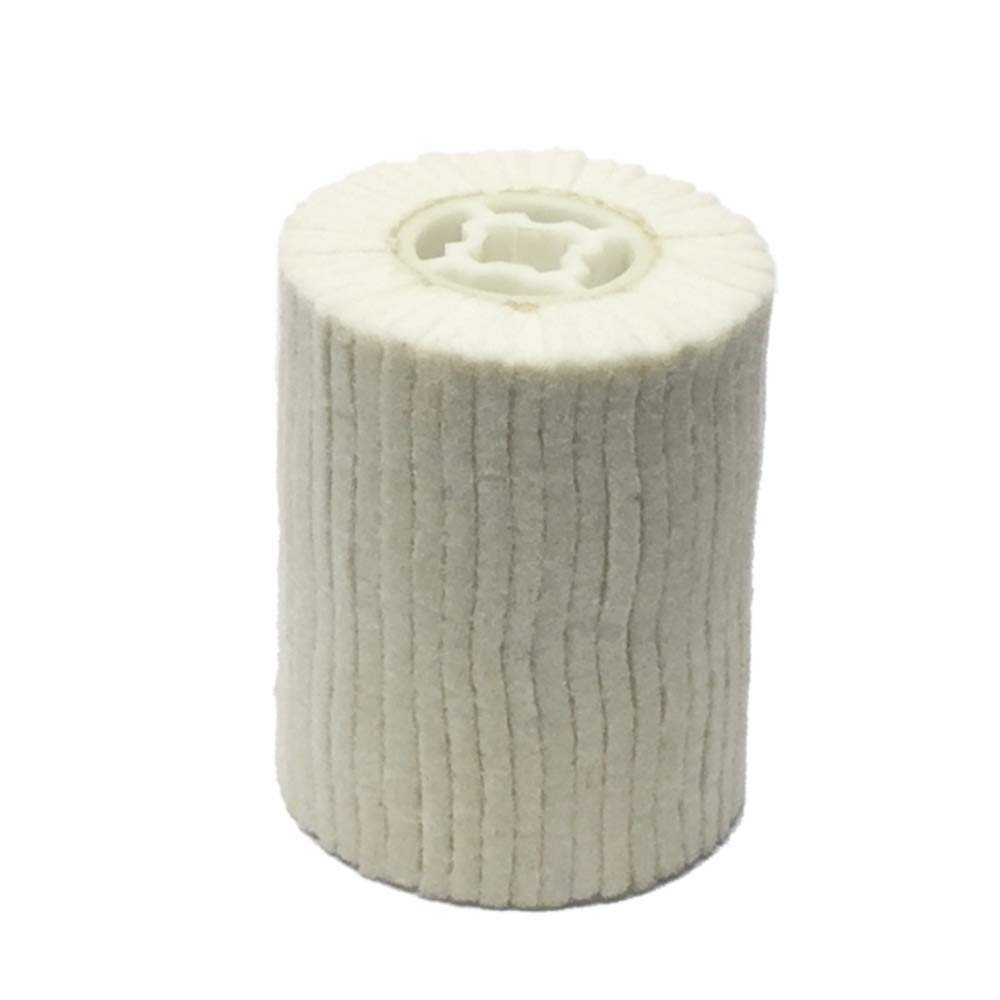 PORTER CABLE PXRAWW01 Woolen Flap Wheel by PORTER-CABLE