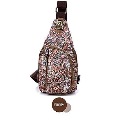 hongrun version coréenne de la marée seul sac d'épaule paquet diagonale poches sac de visites extérieures les dérivations précordiales sac femme paquet