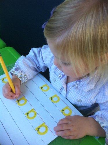 Amazon.com: Brilliant Minds Montessori Reading/Writing Curriculum ...