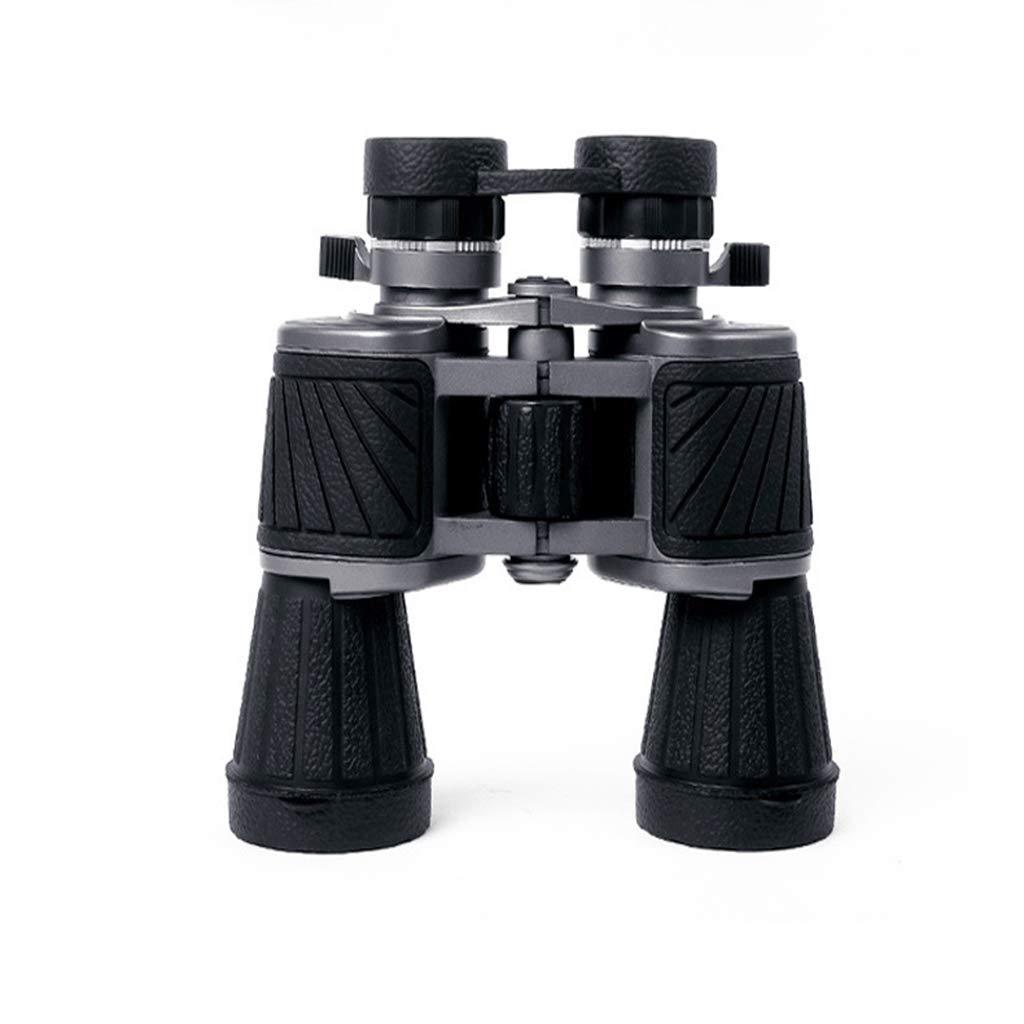 ZLHY 10x50waterproof Binoculars Outdoor Telescope High Power Binoculars, Telescope Compact Folding, Bird Watching Telescope, Ultra Clear
