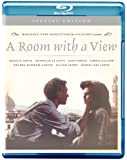 A Room With a View [Blu-ray] [Import]