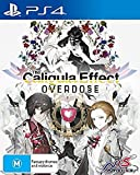 The Caligula Effect: Overdose (PlayStation 4)