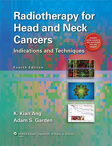 Ang Head (Radiotherapy for Head and Neck Cancers: Indications and Techniques)