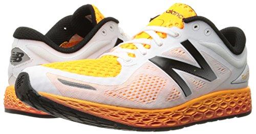 Zante Mzanthi2 Multicolor Zapatillas 832 impulse De Running Breathe fresh Para Hombre Foam Balance New white FRqxwI5