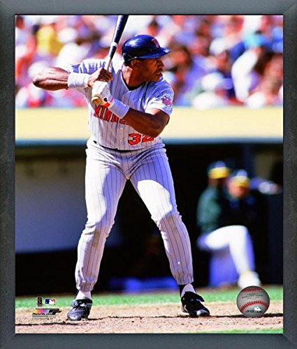 (Dave Winfield Minnesota Twins MLB Action Photo (Size: 12