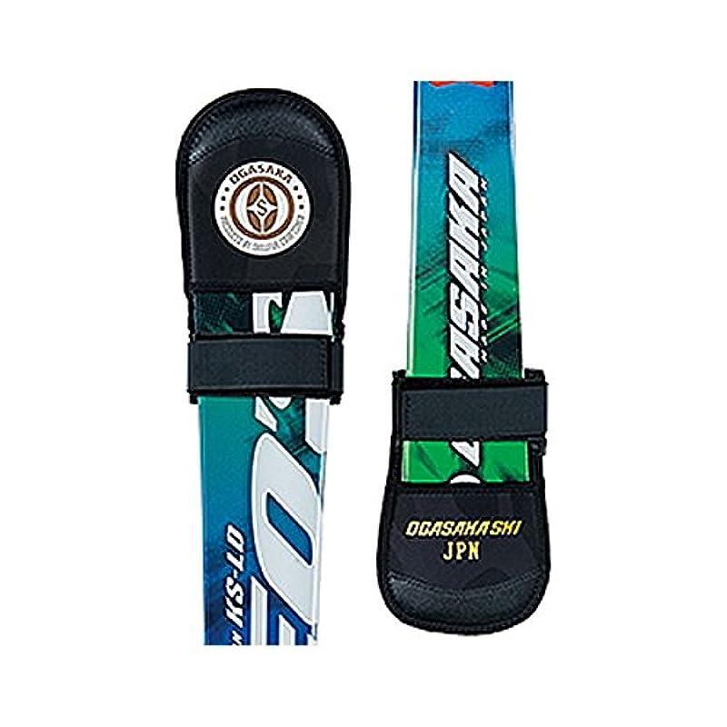 OGASAKA(오가사카) 스키 케이스 스키 프로텍터 스키1 조용 네오 플레인 소재 스키 백