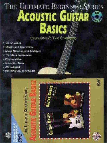 - Acoustic Guitar Basics Megapak