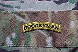Bitway Tactical Boogeyman Rocker Tab Embroidered