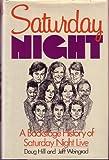 Saturday Night, Jeff Weingrad, 0688050999