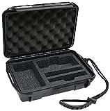 vaporizer case for smoking - Vapecase Custom Hard Case Fits The Arizer Solo Vaporizer