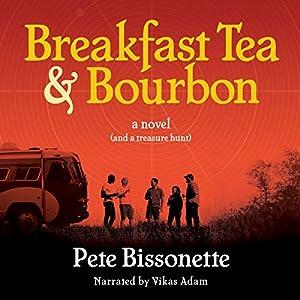 Breakfast Tea & Bourbon Audiobook