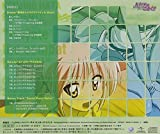 HAYATE THE COMBAT BUTLER CHARACTER CD 2ND SERIES 01