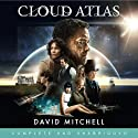 Cloud Atlas Audiobook by David Mitchell Narrated by Garrick Hagon, Jeff Harding, Steve Hodson, Regina Reagan, Liza Ross, David Thorpe
