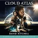 Cloud Atlas Hörbuch von David Mitchell Gesprochen von: Garrick Hagon, Jeff Harding, Steve Hodson, Regina Reagan, Liza Ross, David Thorpe