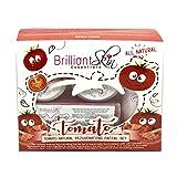 Bleaching Cream By Dr Alvin - Brilliant Skin Essentials Rejuvenating or Whitening Facial Set (Tomato)