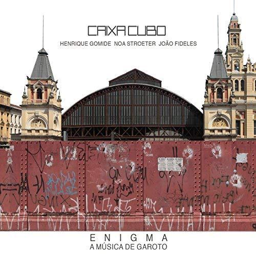 Enigma: A Musica De Garoto: Caixa Cubo Trio: Amazon.es: Música
